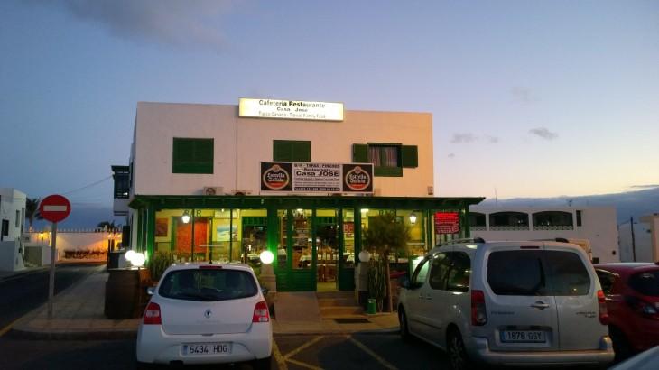lanzarote-playa-blanca-restaurant-casa-jose