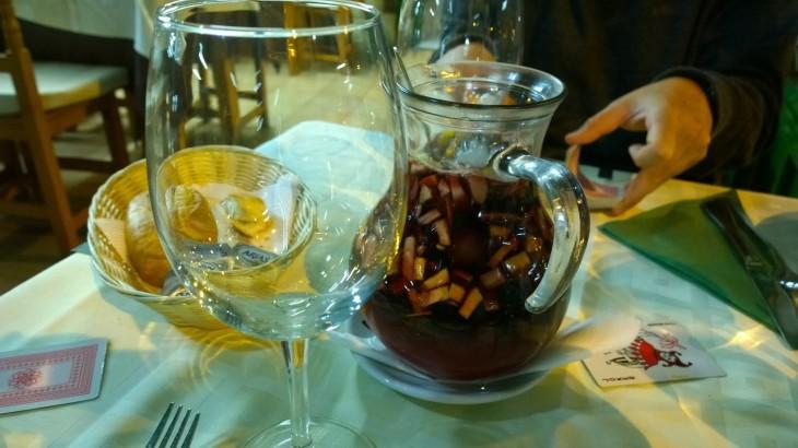 lanzarote-playa-blanca-restaurant-casa-jose-sangria2