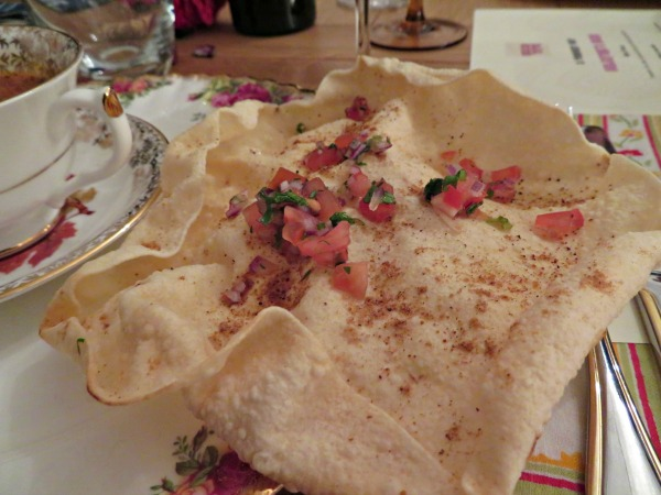 poppadums maharani supper club
