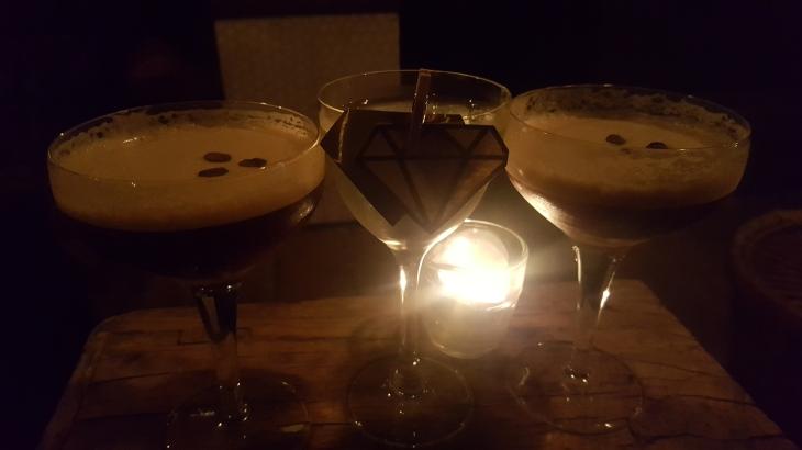 cocktail shack cocktails
