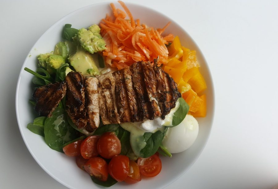 Review: Body Fuel Cafe, Paleo Friendly Cafe in Hove