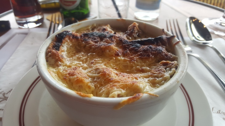 french onion soup paris
