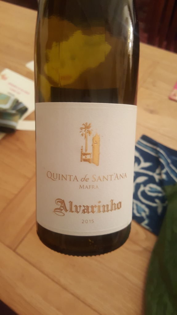 portugese wine from fourth and church hove